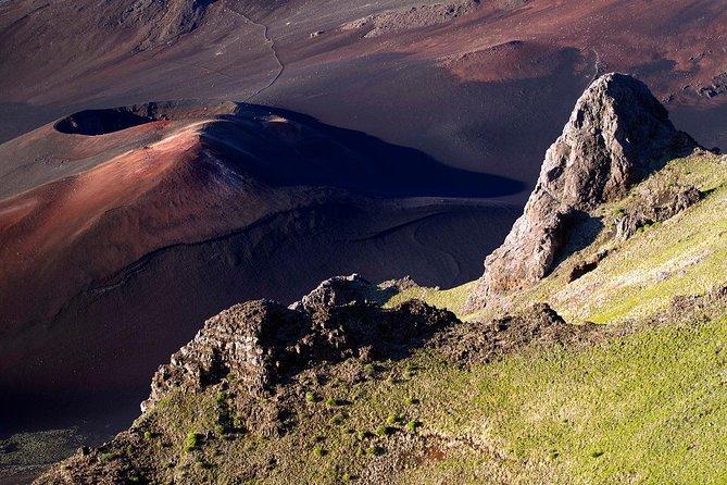 Haleakala Classic Summit Tour with Haleakala EcoTours (Vehicle Tour)