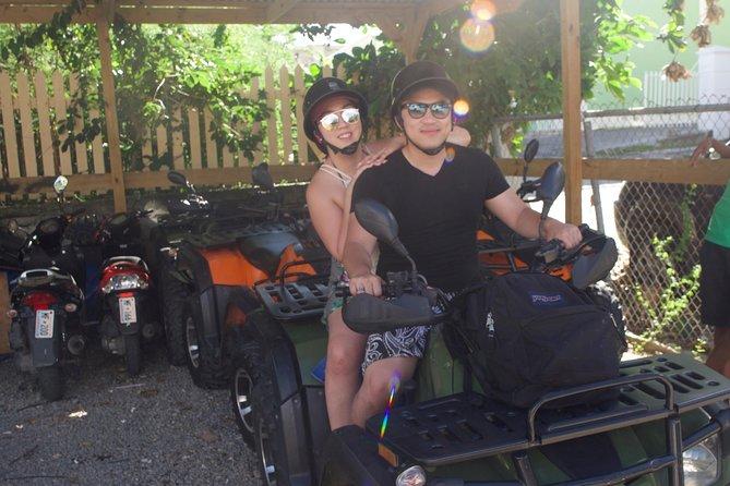 ATV Rental Ride or Tour (1 ATV)