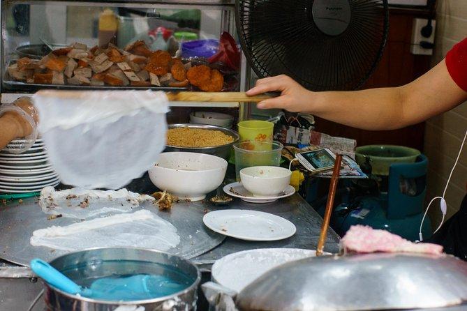 Hanoi Foodie Tour 1 Day