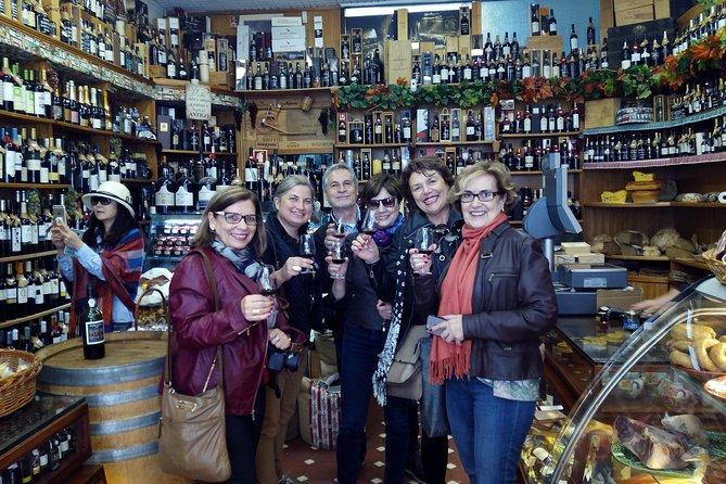 Private Food/Wine Tour Porto
