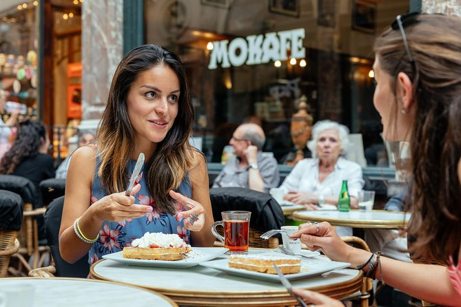 The 10 Tastings of Brussels With Locals: Private Food Tour