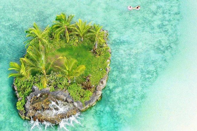 Honolulu Like a Local: Customized Private Tour
