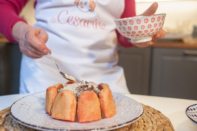 Private Cooking Class at a Cesarina's Home in Modena with Tasting