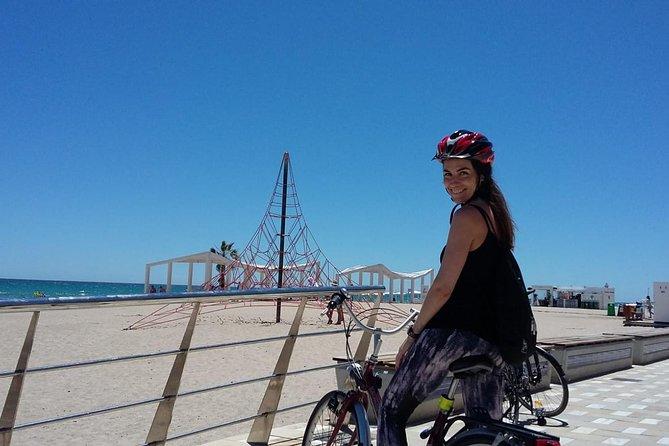Tour en bicicleta alrededor de Alicante