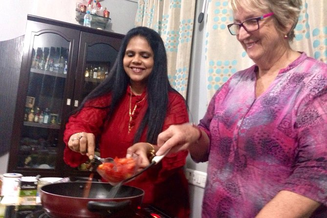 Private Cooking Class in Mumbai