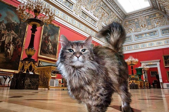 Hermitage Museum Tour with Priority Access