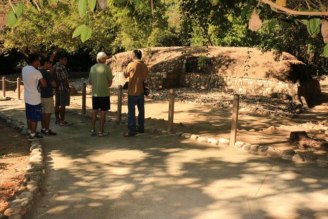 Pyramids Archaeological Site HT