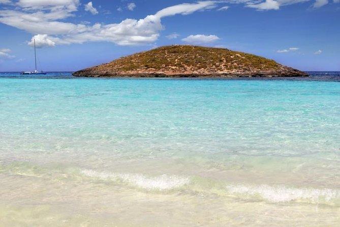 Exploring Formentera om Private Sailing Boat