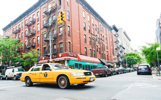 Guided tour of SoHo, Greenwich Village and Meatpacking District in French
