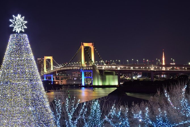 Christmas In Tokyo: Private Experience With A City Host