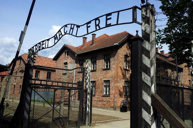 Auschwitz - Birkenau Memorial Tour from Krakow
