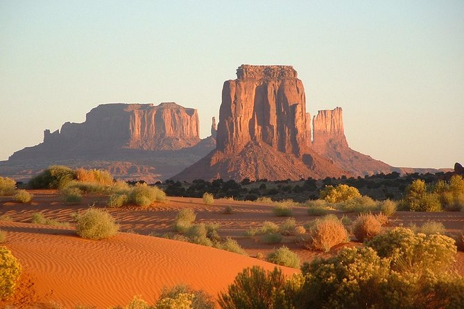 Dreamcatcher Evening Experience in Monument Valley
