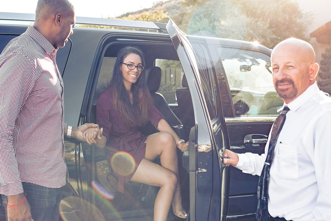Private SUV Wine Tour of Temecula Valley