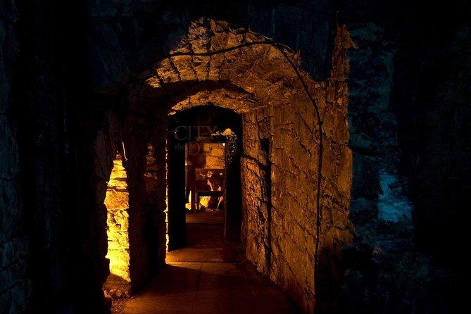Tripadvisor | Underground City of the Dead Tour provided by City of the Dead  Tours | Edinburgh, Scotland