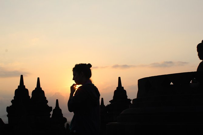 Borobudur Sunrise and Temples Tour from Yogyakarta