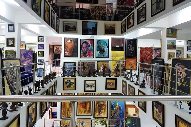 5 Fun Spots To Check Out In Lagos This Weekend
