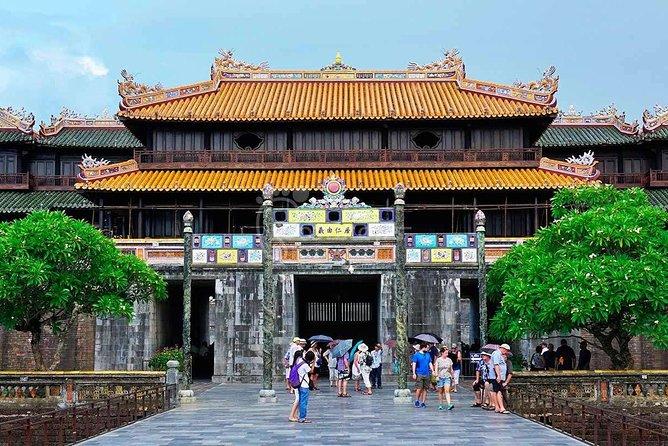 Private Hue City Tour