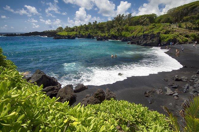 "Shaka Guide Maui ""Classic"" Road to Hana Audio Driving Tour"