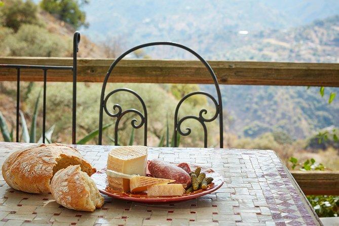 Gourmet Cooking Class & Culture in the rural Montes de Malaga.