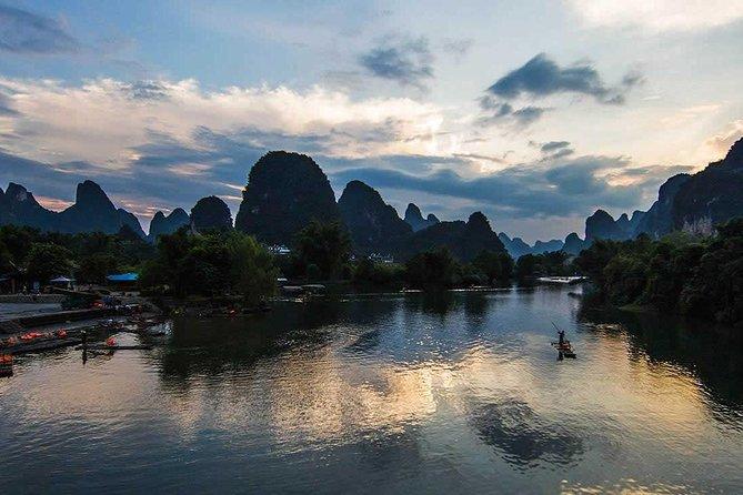 12 Days Tour - Real China Highlights