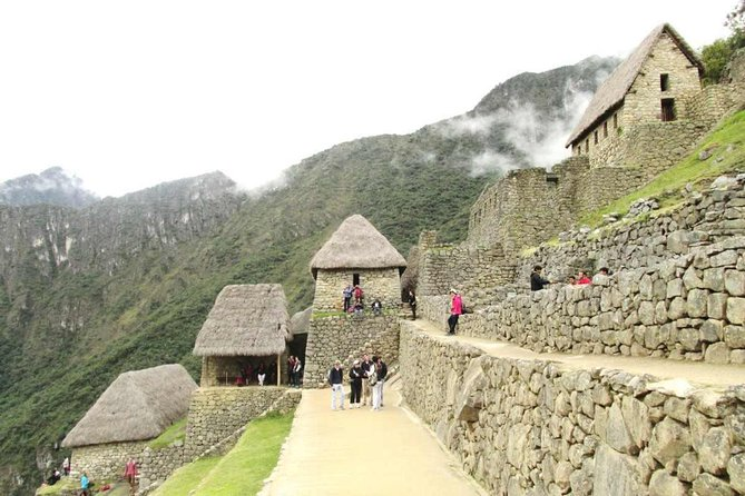 3-Days Cusco and Machu Picchu Trip