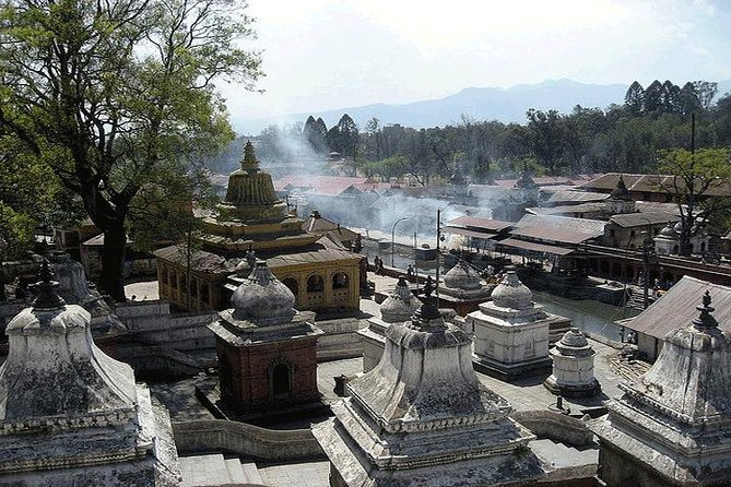Kathmandu Sightseen Tour