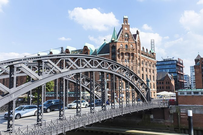 Private Tour Guide Hamburg with a Local: Kickstart your Trip, Personalized ★★★★★