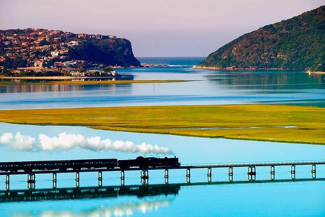 Explore the Garden Route from Cape Town - 4 Days