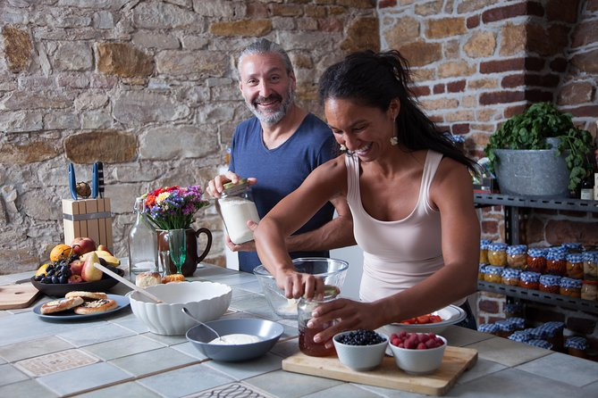 Explore Typical Czech Tastes and Culture – Eat, Cook, Drink, Listen & Have fun