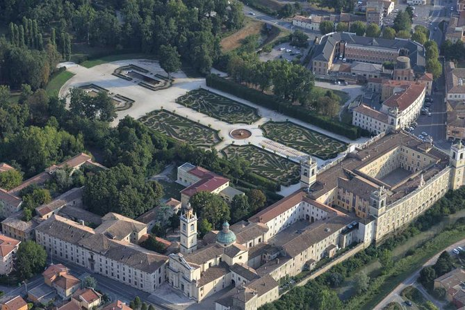"""From """"Versailles"""" in Colorno to the Culatello experience in Parma countryside"""