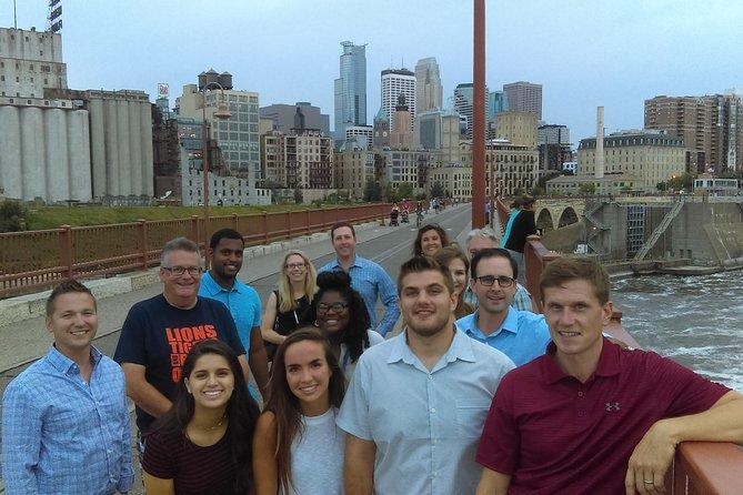 Minneapolis Riverwalk Food Tour
