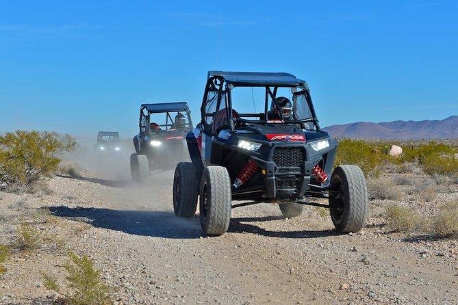 Las Vegas Off Road Tours