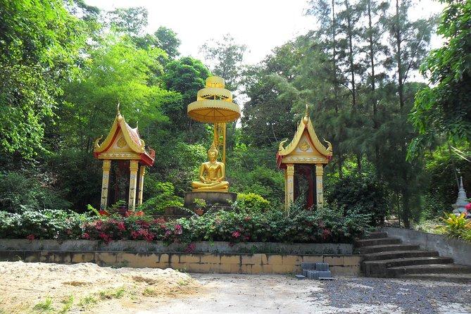Private Tour Koh Samui
