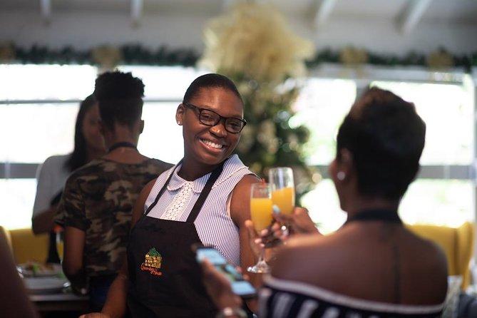 Issa Brunch Vibe - Brunchin' The Bahamian Way With An International Twist