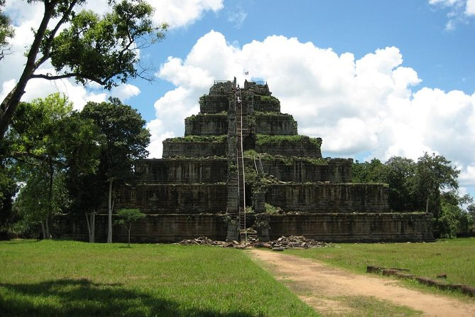 Private One Day Tour to Beng Melea, Koh Ke and Preh Vihear Temples