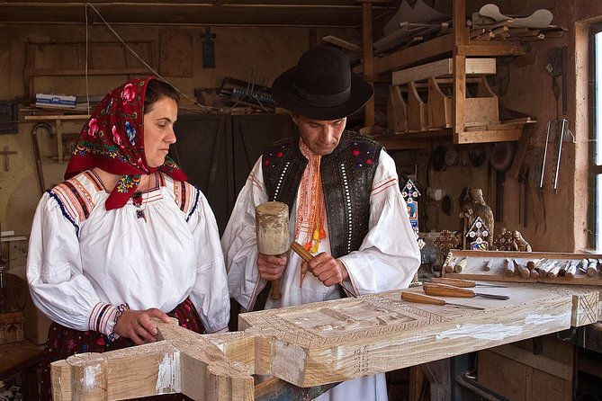 Private two days tour to Maramures from Cluj-Napoca