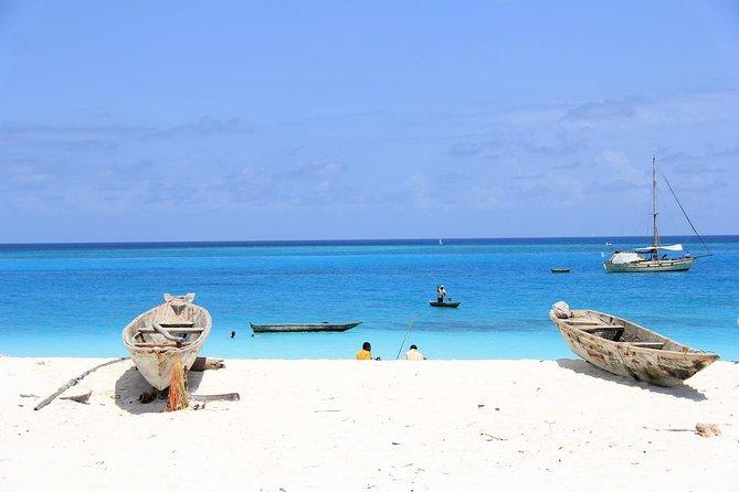 4-Day Zanzibar Beach Holiday and Stone Town Tour