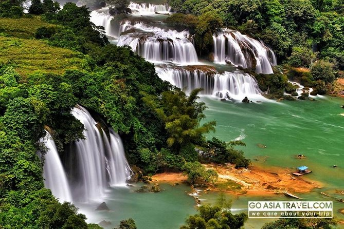 Ba Be Lac - Ban Gioc Waterfall Visite Privee 3 Jours 2 Nuits