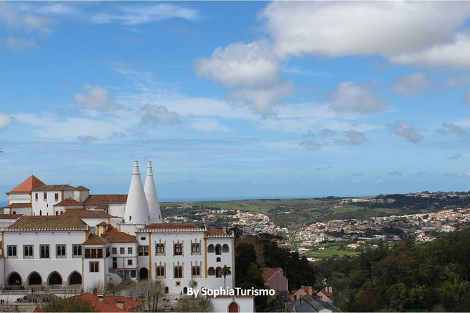 Sintra All Day Tour