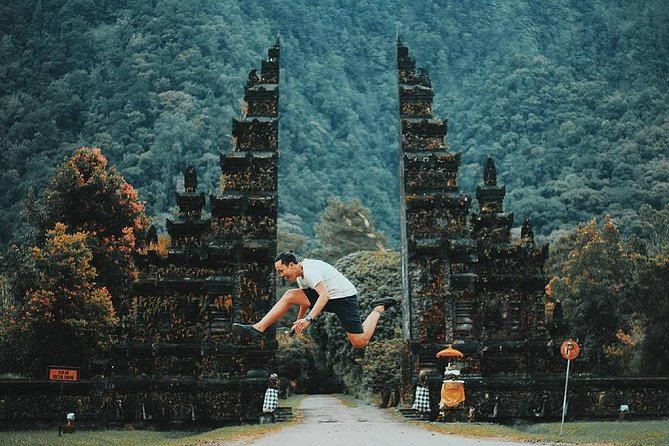 The magic of Northern Bali (the best points)