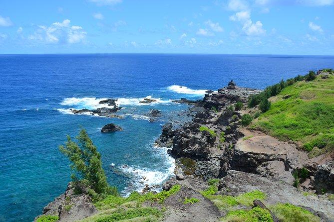 Maui's Coastal Treasures - Discover Magical West of Maui
