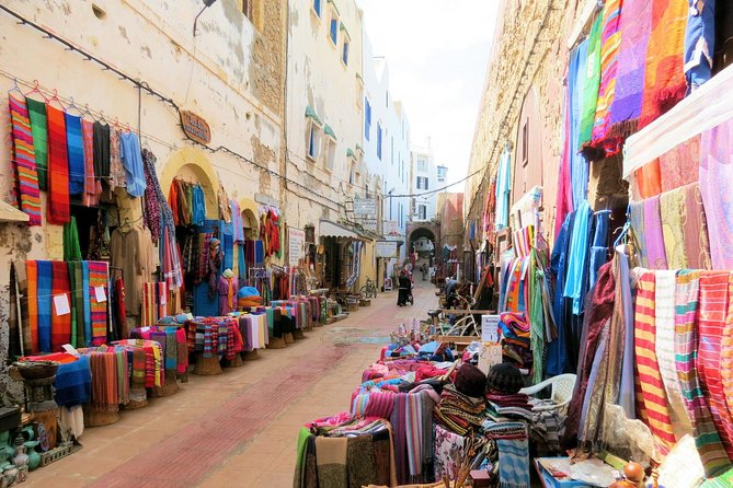 Essaouira Mogador Full day trip from Marrakech