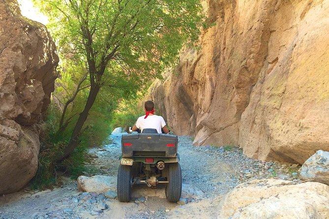 Box Canyon ATV Tour in Florence, Arizona