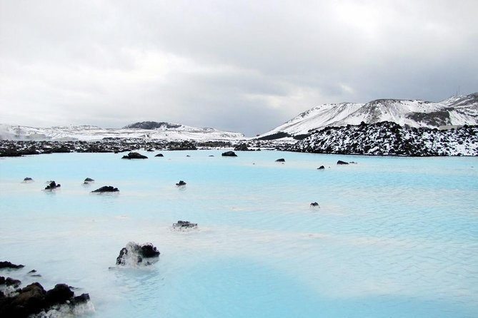 Transfer to & from Blue Lagoon