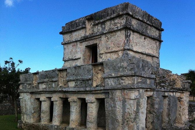 5 Days Mayan Heritage History Tour