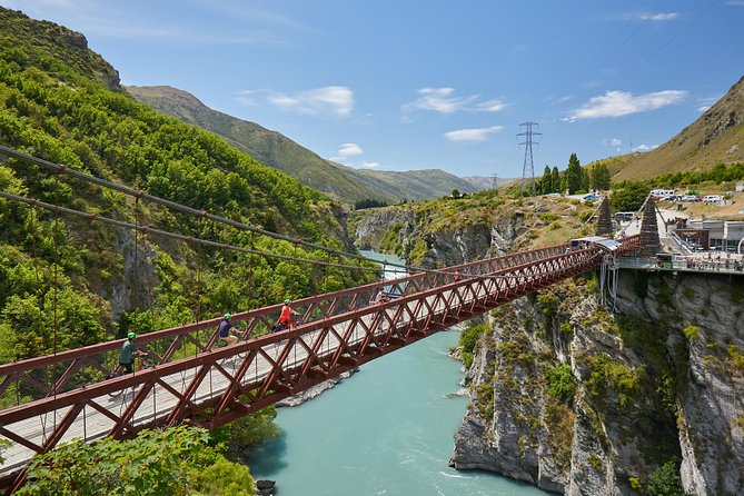 Queenstown Guided Ebike Wine Tour