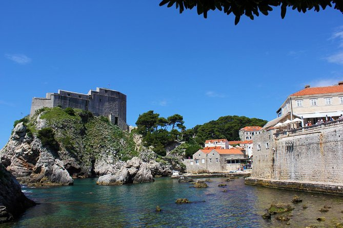 Private Game of Thrones Walking Tour in Dubrovnik