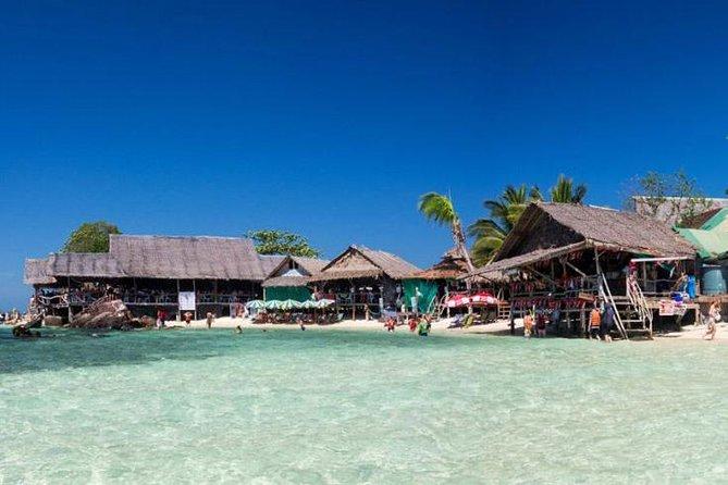 Phi Phi Maya Bay Khai Islands Speed Boat Tour