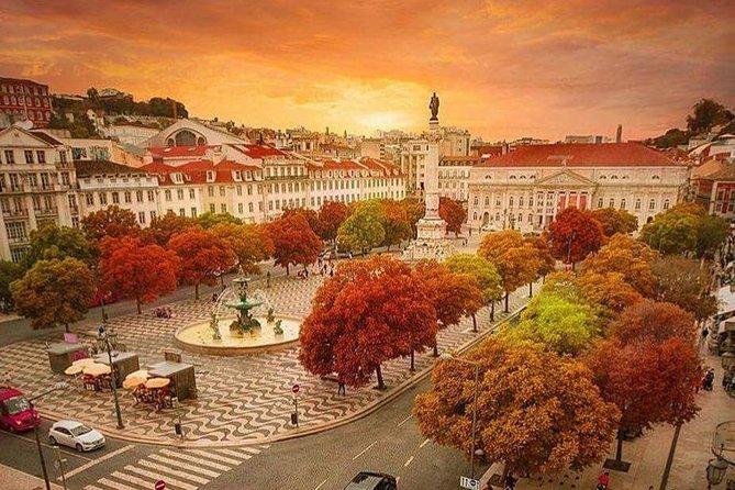 Private Tour in Lisbon, Half day