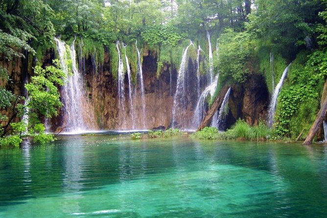Plitvice lakes NP Private tour